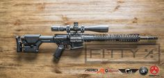 My 6.5 creedmoor rifle is now complete! I'll be editing the video tonight and…