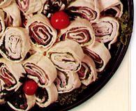 Appetizer Platter photos