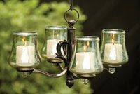 Candle Holders & Torches |