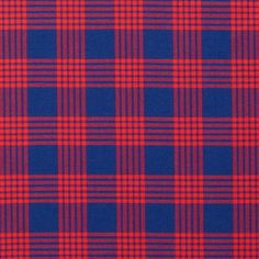 Checked Cotton Shirting – navy blue/red - Shirt fabricsfavorable buying at our shop Tartan, Email Gift Cards, Weaving Art, Red Shirt, Haberdashery, Gingham, Sewing Projects, Blues, Navy Blue
