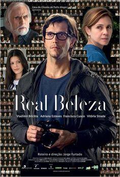 """Real Beleza"" (filme nacional - 2015)"