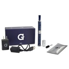 G Pen Snoop Dogg Herbal Vaporizer review unboxing