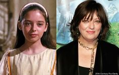child actors of the 60s 70s and 80s now and then | This Is What Happened To The Original 'Sound Of Music' Cast Angela Cartwright- 'Brigitta' also played on tv show 'lost in space'