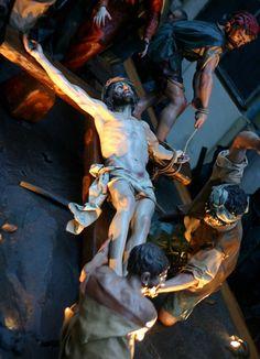 La+crucifixión+-+Congregación+(ZAMORA)2.jpg (1156×1600)