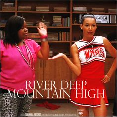 Glee Song Covers Duet Episode