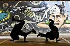 hip hop art - Bing Images