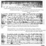 Johann Jacob Frey - Ancestry.com