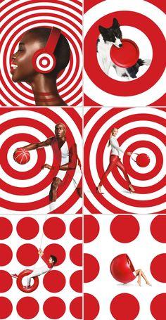 advertising set   Target 2015 Campaign — Allan Peters