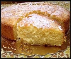 TORTA LEMONISSIMA SUPERSOFFICE AL MASCARPONE