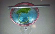 El último trago.........