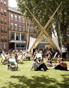Img2_Pocket park a Londra-Moxon Architects