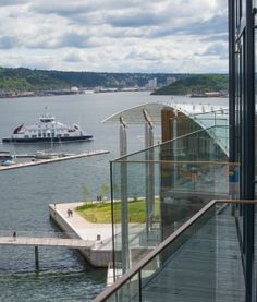 The Thief (Oslo, Norway) | Design Hotels™