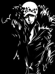 Trafalgar D. One Piece 1, One Piece Anime, Single Piece, Naruto Gif, One Piece Pictures, Sasuhina, Trafalgar Law, Cellphone Wallpaper, Manga
