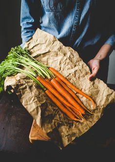 The Vegetable Butcher's Top 10 Ways to Make Cooked Carrots Irresistible — The Vegetable Butcher | The Kitchn