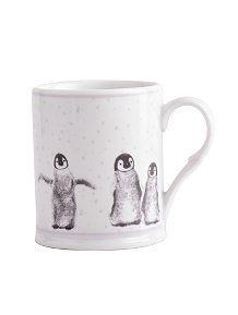 Pin By Franca Sloos On Insparatie In 2020 Penguin Mug Mugs Set Mugs