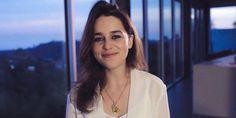 Emilia Clarke, The Originals, My Love, Stars, Sterne