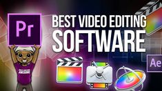 Best Video Editing Software for Mac and PC 2018 Video Editing Tools are important for content creators and choosing the best video editing apps can feel confusing. These are the best video editing tools I've come across and why I use them in my video editing process when making YouTube Videos.  BEST VIDEO EDITING SOFTWARE FOR PC WINDOWS Adobe Premiere Pro Adobe Premiere Elements Cyberlink Power Director Core Video Editor Adobe Spark Video Camtasia Wirecast Pro OBS Open Broadcast System Adobe…