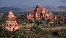 Pagan --Myanmar