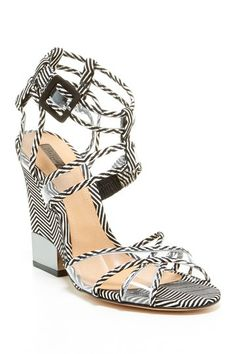 Schutz Effie Sandal by Assorted on @HauteLook