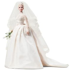 Our Favorite Wedding-Day Barbies | BridalGuide