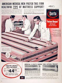 American Medical Men Prefer This! #Advertising