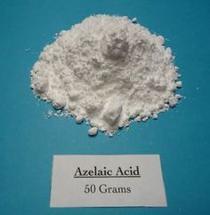 We supply Azelaic Acid - (Nonanedioic Acid) CAS No. 123-99-9 chemicals for laboratory & Bio chemical industries.  Plz visit for best price@ http://www.steelsparrow.com/cas-123-99-9-buy-azelaic-acid-nonanedioic-acid-dealer-in-india-manufacturer.html Enquiry: info@steelsparrow.com