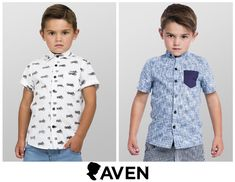 AVEN CLOTHING: Vintage-Contemporary Inspired Boys Wear. by Mitch Harris — Kickstarter