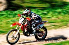 JCR Honda