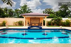 Siam Star Pool Villa in Hua Hin  Thailand
