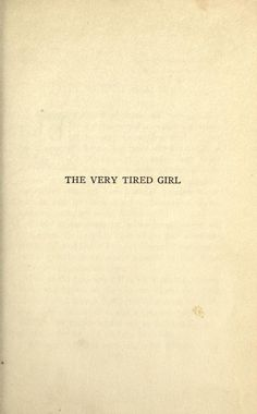 a book about me.