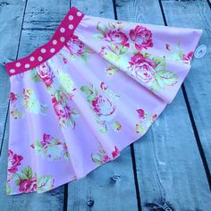 A personal favourite from my Etsy shop https://www.etsy.com/au/listing/266939113/size-6-skater-skirt-sunshine-roses-by
