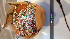 #food #muffin #colorful #delicious