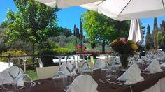 Spring! <3  #Toscana #Tuscany #Restaurant #Food