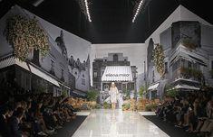 desfiles de moda - Buscar con Google