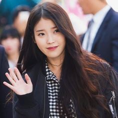 [151017] #IU at Unionbay Fansign