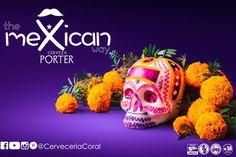 Coral, Wreaths, Tulum, Halloween, Decor, Mexican, Decoration, Door Wreaths, Deco Mesh Wreaths