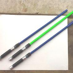 Star wars diy lightsaber kit pinterest diy lightsaber pvc lightsaber instructions for the hilt can be found at httpfc02 solutioingenieria Gallery