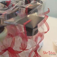 Elçin Hanım için hazırladığım ODTÜ doktora kep çikolatalar ile başarılarının devamını diliyorum Elçin Hanım için hazırladığım mezuniyet doktora kurabiyeleri BURADA Elçin Hanım için hazırlad
