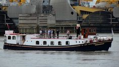 passenger vessel the edwardian of thames luxury charters /03/07/2013/ | Flickr - Photo Sharing!