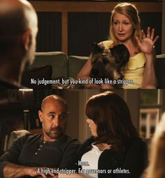 No judgement ~ Easy A (2010) ~ Movie Quotes