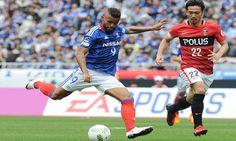 Mesmo adaptado ao futebol japonês, o atacante Kayke afirmou em entrevista que um possível retorno ao Brasil em 2017 está próximo.