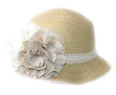 Tea hat ;D