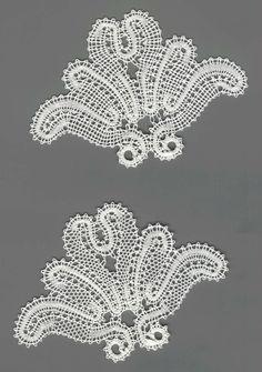 tape lace