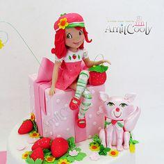 עמיתקולי עוגות מעוצבות מבצק סוכר - גלריית מדיה