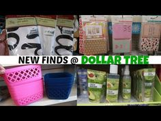 PrettyNflawed - YouTube Dollar Tree Finds, Dollar Tree Crafts, Scarring Alopecia, Are You Happy, Youtube, Essentials, Decorations, Birthday, Summer