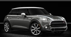 NEW 2015 #MINI #COOPER #HARDTOP 4 DOOR. Stock Number: M3019     The exact car I want!!!