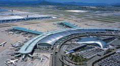 I migliori aeroporti del mondo: ecco la classifica Skytrax, vince Seoul