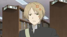 Natsume Takashi, Natsume Yuujinchou, Normal Guys, Funny Anime Pics, Lovey Dovey, The Book, Otaku, Anime Art, Fairy