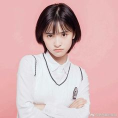 myghad kahit anong gawin mong expression ang cute mo pa rin A Love So Beautiful, Beautiful Women, New Year Concert, Meteor Garden 2018, Chinese Actress, Old Models, Girl Face, Ulzzang Girl, Girls Generation