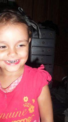 3 year old Dani Jaidyn Mayo was cruelly beaten to death by ... | 236 x 420 jpeg 14kB